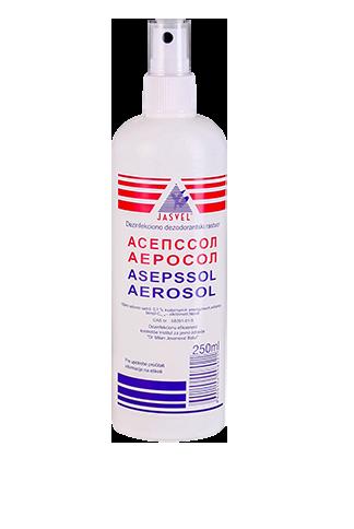 asepssol aerosol